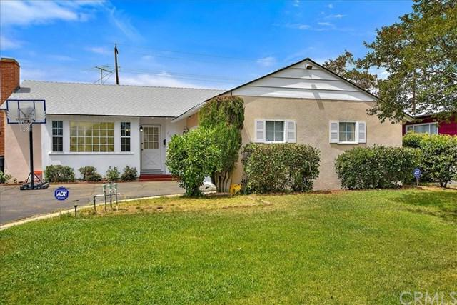 716 W I Street, Ontario, CA 91762 (#301557179) :: Coldwell Banker Residential Brokerage