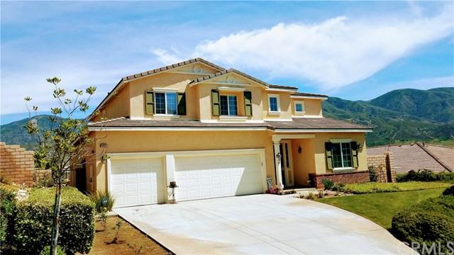5411 N Pinnacle Lane, San Bernardino, CA 92407 (#301557198) :: Coldwell Banker Residential Brokerage
