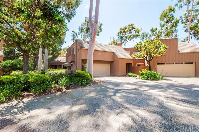 9 Moss #5, Irvine, CA 92603 (#301557257) :: Whissel Realty