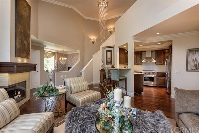 8071 E Desert Pine Drive, Anaheim Hills, CA 92808 (#301557259) :: Coldwell Banker Residential Brokerage