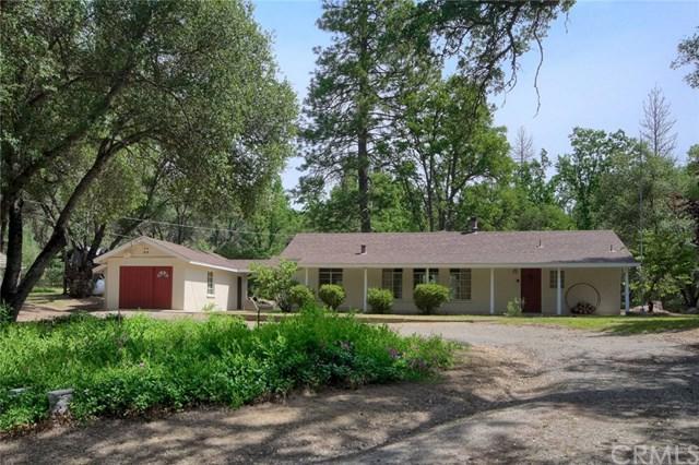 37399 Road 425C, Coarsegold, CA 93614 (#301557274) :: Coldwell Banker Residential Brokerage