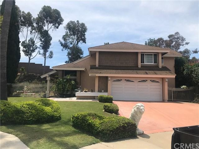 13006 Lemon Pine Court, Rancho Penasquitos, CA 92129 (#301557355) :: Whissel Realty