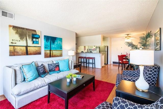 5585 E Pacific Coast #256, Long Beach, CA 90804 (#301557363) :: Whissel Realty