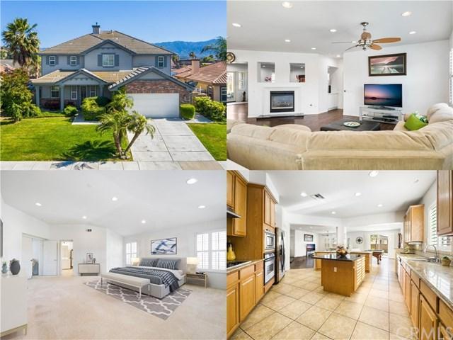 550 Calderone Drive, Corona, CA 92879 (#301557407) :: Coldwell Banker Residential Brokerage