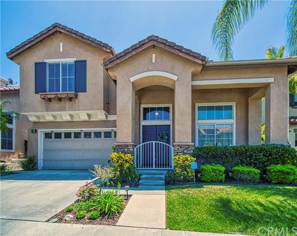 19 Berlamo, Rancho Santa Margarita, CA 92688 (#301557411) :: Coldwell Banker Residential Brokerage