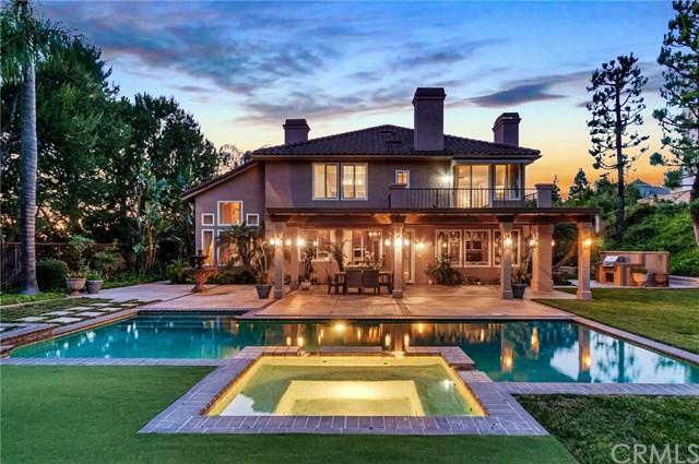 5580 Camino De Bryant, Yorba Linda, CA 92887 (#301557470) :: Coldwell Banker Residential Brokerage