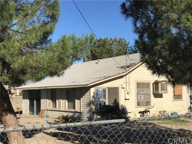 1011 W 7th Street, Riverside, CA 92582 (#301557490) :: Whissel Realty