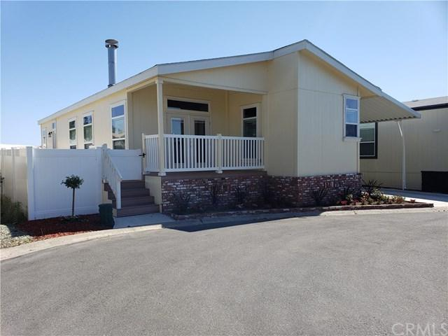 2851 Rolling Hills Drive #157, Fullerton, CA 92835 (#301557576) :: Coldwell Banker Residential Brokerage