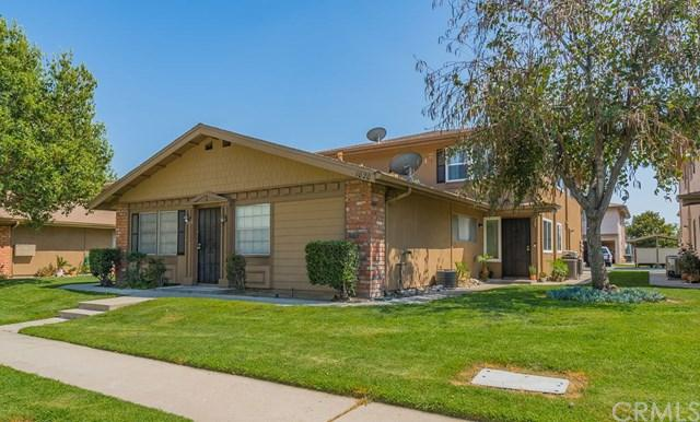 1020 W Calle Del Sol #3, Azusa, CA 91702 (#301557584) :: Coldwell Banker Residential Brokerage