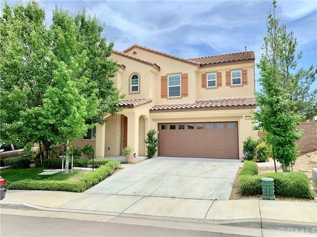 53229 Bonica Street, Lake Elsinore, CA 92532 (#301557626) :: Coldwell Banker Residential Brokerage