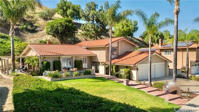 15395 Feldspar Drive, Chino Hills, CA 91709 (#301557629) :: Coldwell Banker Residential Brokerage