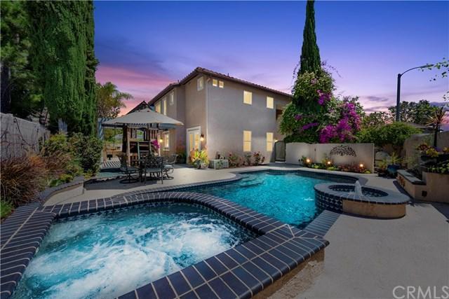65 Via Brida, Rancho Santa Margarita, CA 92688 (#301557638) :: Coldwell Banker Residential Brokerage