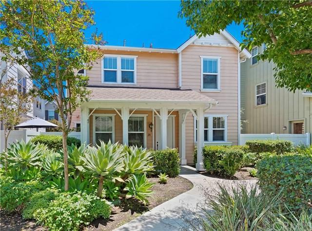 28 Tarleton Lane, Ladera Ranch, CA 92694 (#301557642) :: Coldwell Banker Residential Brokerage