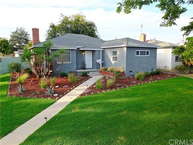 5375 Obama Boulevard, Baldwin Hills, CA 90016 (#301557656) :: Coldwell Banker Residential Brokerage