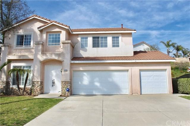 14742 Manor Place, Fontana, CA 92336 (#301557664) :: Coldwell Banker Residential Brokerage