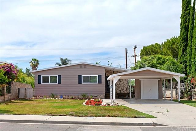 1065 Sycamore Lane, Corona, CA 92879 (#301557686) :: Coldwell Banker Residential Brokerage