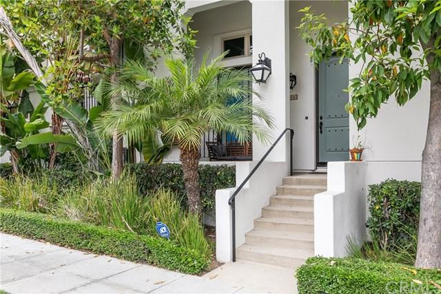 1744 Grand Avenue #6, Long Beach, CA 90804 (#301557696) :: Whissel Realty