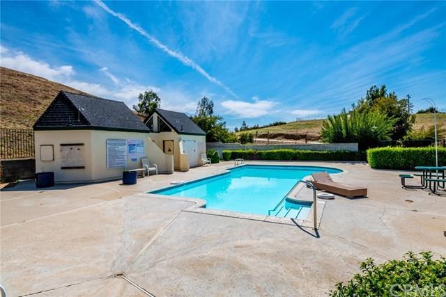 2663 Shadow Hills Drive #38, San Bernardino, CA 92407 (#301557698) :: Coldwell Banker Residential Brokerage