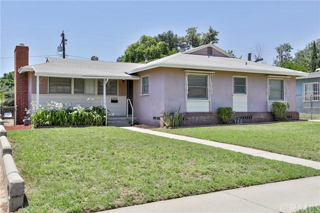 4552 N Mountain View Avenue, San Bernardino, CA 92407 (#301557700) :: Coldwell Banker Residential Brokerage