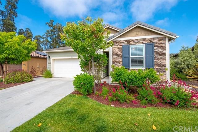 1011 Maggie Lane, Nipomo, CA 93444 (#301557713) :: Coldwell Banker Residential Brokerage