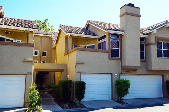 28312 Pueblo Drive, Lake Forest, CA 92679 (#301557715) :: Coldwell Banker Residential Brokerage