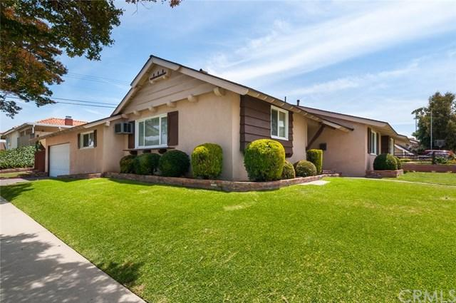 12102 Grovedale Drive, Whittier, CA 90604 (#301557728) :: Coldwell Banker Residential Brokerage