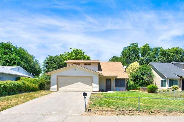 829 Sherwood Way, Willows, CA 95988 (#301557732) :: Coldwell Banker Residential Brokerage