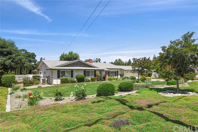 1116 S Benson Avenue, Ontario, CA 91762 (#301557736) :: Coldwell Banker Residential Brokerage