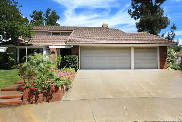 1 Stagecoach Drive, Pomona, CA 91766 (#301557748) :: Coldwell Banker Residential Brokerage