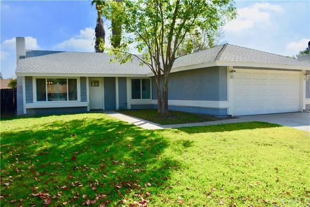 257 N Quince Avenue, Rialto, CA 92376 (#301557765) :: Coldwell Banker Residential Brokerage