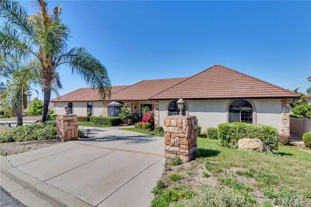 2487 Cliff Road, Upland, CA 91784 (#301557772) :: Coldwell Banker Residential Brokerage