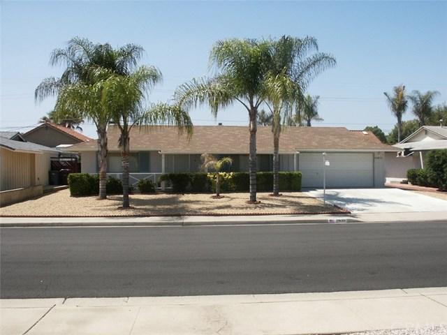 29001 Prestwick Road, Menifee, CA 92586 (#301557782) :: Coldwell Banker Residential Brokerage
