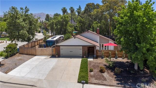 5242 Wainwright Court, Riverside, CA 92507 (#301557785) :: Coldwell Banker Residential Brokerage