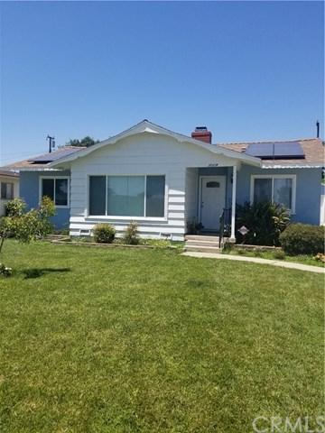 1004 W Yale St, Ontario, CA 91762 (#301557817) :: Coldwell Banker Residential Brokerage