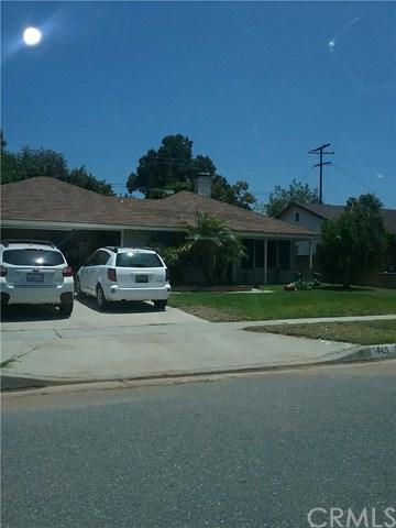 445 Blackpine Drive, Corona, CA 92879 (#301557821) :: Coldwell Banker Residential Brokerage