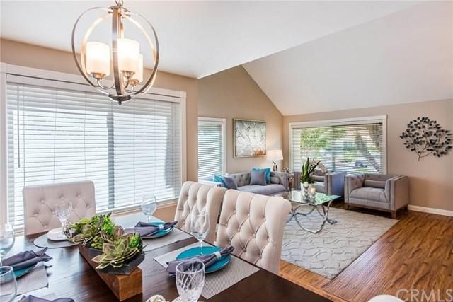 28 Christamon, Irvine, CA 92620 (#301557842) :: Coldwell Banker Residential Brokerage