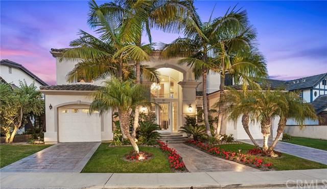 34 Marana, San Clemente, CA 92673 (#301557851) :: Coldwell Banker Residential Brokerage