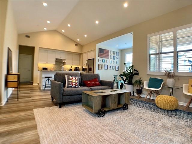 202 Bishop Landing, Irvine, CA 92620 (#301557853) :: Coldwell Banker Residential Brokerage