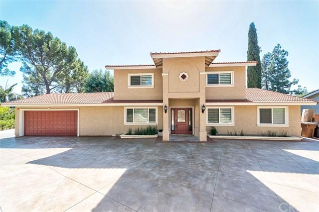 812 Ride Out Way, Fullerton, CA 92835 (#301557861) :: Coldwell Banker Residential Brokerage