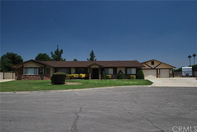 3766 Jenny Lane, Chino, CA 91710 (#301557900) :: Coldwell Banker Residential Brokerage