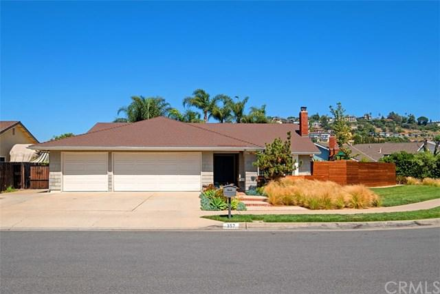 357 S Earlham Street, Orange, CA 92869 (#301557902) :: Coldwell Banker Residential Brokerage