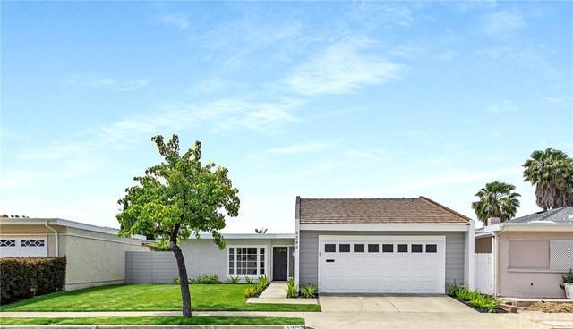 5392 Catowba Lane, Irvine, CA 92603 (#301557918) :: Coldwell Banker Residential Brokerage