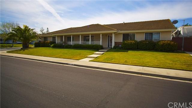 954 Sunrise Drive, Santa Maria, CA 93455 (#301557930) :: Coldwell Banker Residential Brokerage