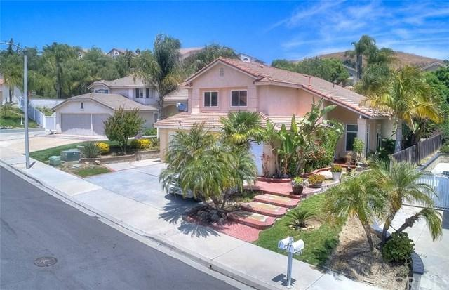 1942 Big Oak Avenue, Chino Hills, CA 91709 (#301557933) :: Coldwell Banker Residential Brokerage