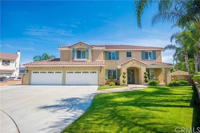 14317 Whitebark Court, Chino, CA 91710 (#301557936) :: Coldwell Banker Residential Brokerage