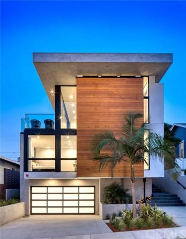 945 7th Street, Hermosa Beach, CA 90254 (#301558000) :: Coldwell Banker Residential Brokerage