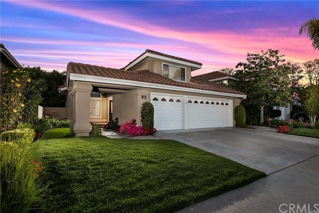 35 Talega, Rancho Santa Margarita, CA 92688 (#301558003) :: Coldwell Banker Residential Brokerage