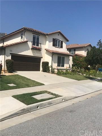 629 E Gardenia Drive, Azusa, CA 91702 (#301558011) :: Coldwell Banker Residential Brokerage
