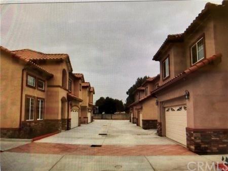 10930 Basye Street B, El Monte, CA 91731 (#301558026) :: Coldwell Banker Residential Brokerage