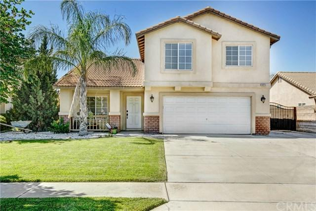 15875 Jackson Drive, Fontana, CA 92336 (#301558060) :: Coldwell Banker Residential Brokerage